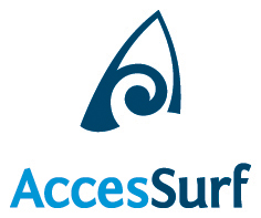 AccessSurf - Surf Wounded Warriors